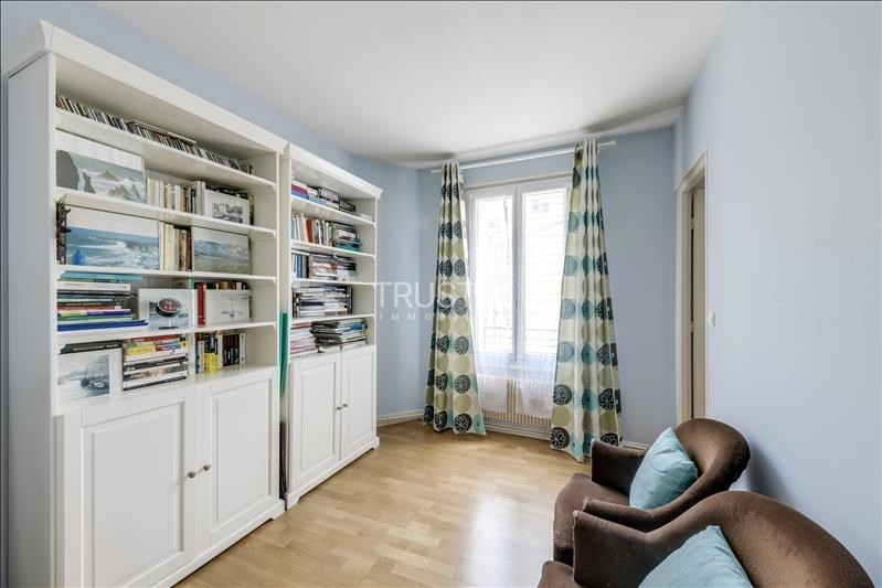 Vente appartement Paris 15ème 404 000€ - Photo 6