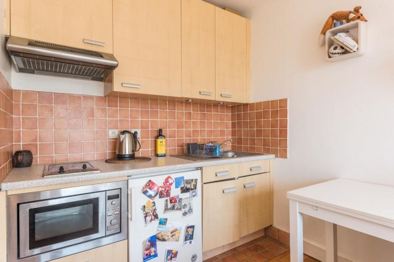 Sale apartment Paris 5ème 365000€ - Picture 5