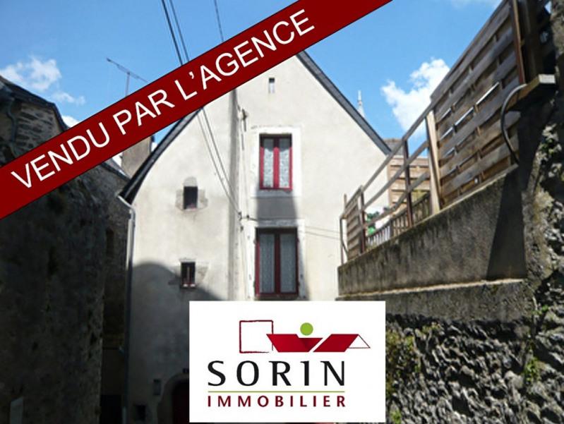 Vente immeuble Laval 107400€ - Photo 1