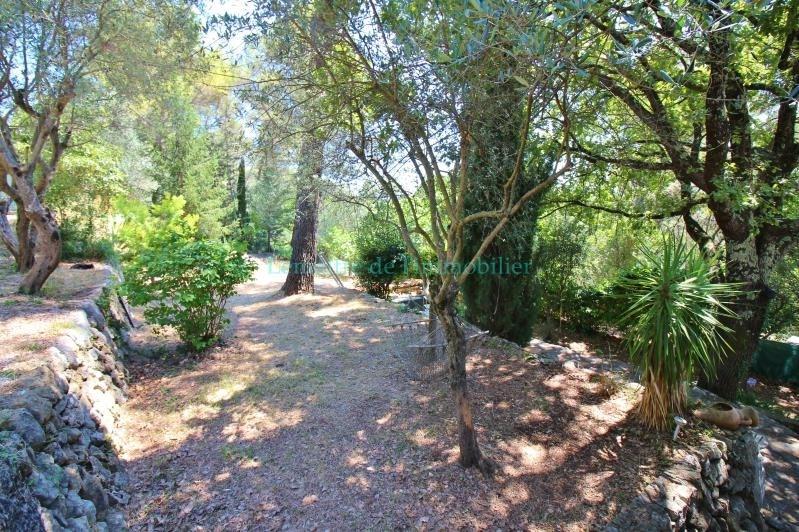 Vente maison / villa Saint cezaire sur siagne 450000€ - Photo 4