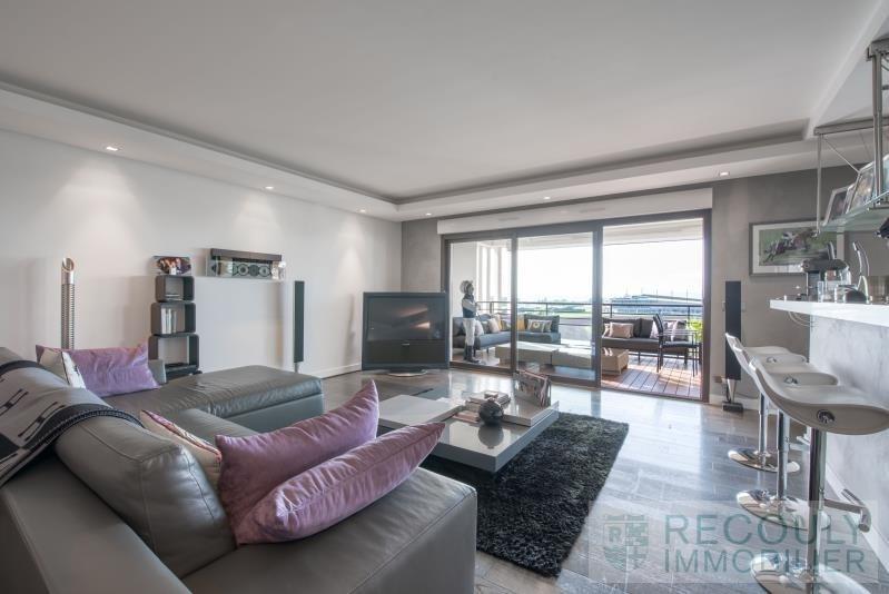 Vente de prestige appartement Marseille 8ème 890000€ - Photo 3