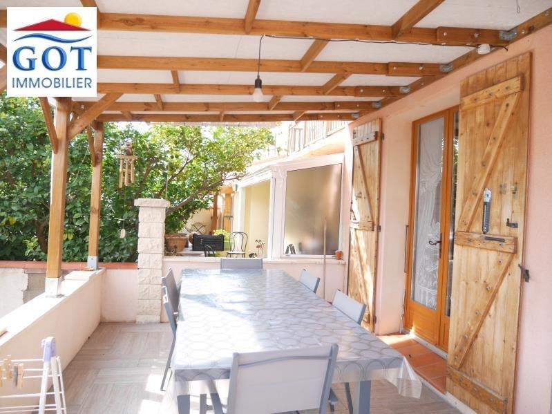 Venta  casa Saint larent / salanque 250000€ - Fotografía 4