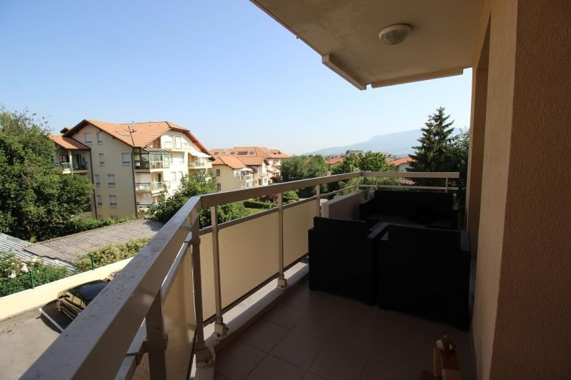 Vente appartement Reignier-esery 160 000€ - Photo 6