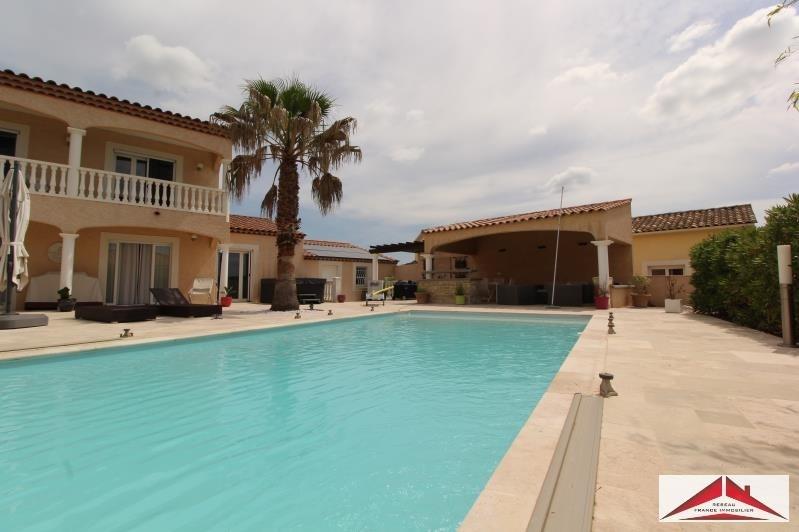 Vente de prestige maison / villa Montpellier 668000€ - Photo 1
