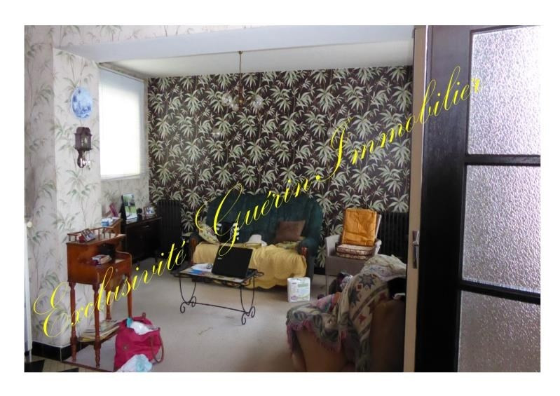 Vente maison / villa Nevers 136200€ - Photo 3