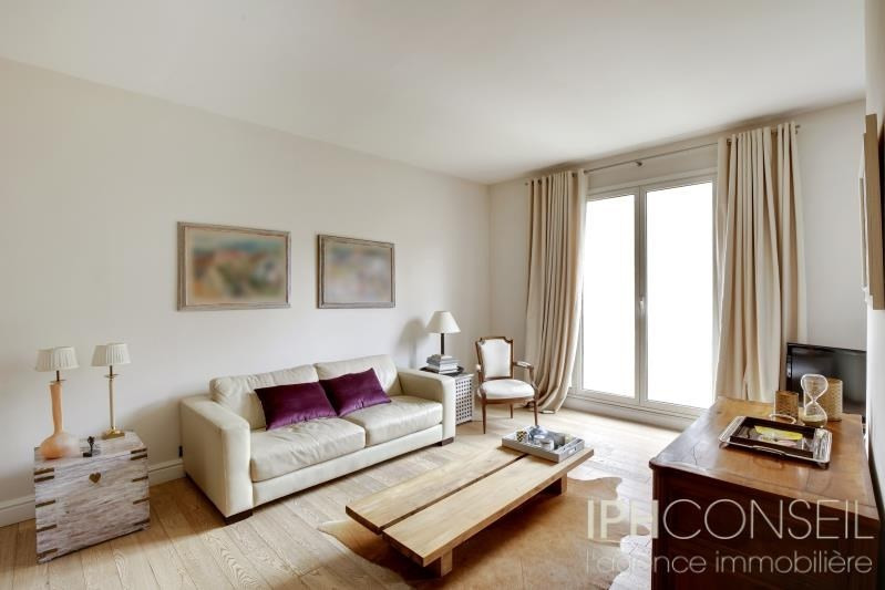 Deluxe sale apartment Neuilly sur seine 1 060 000€ - Picture 7