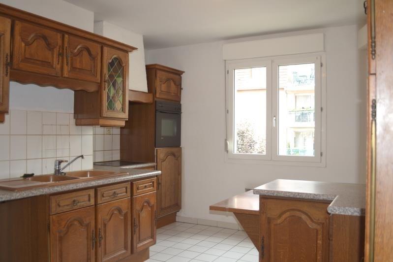 Vente appartement Rixheim 139000€ - Photo 3
