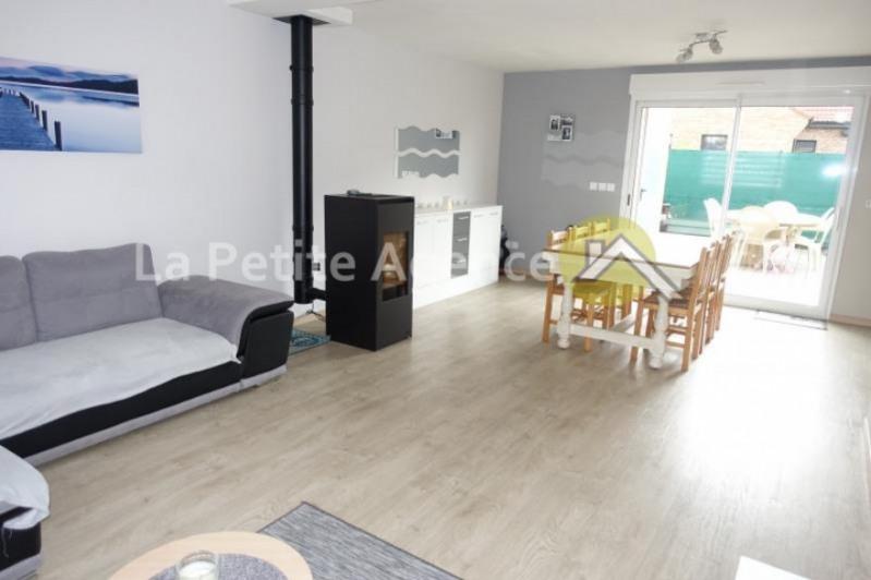 Vente maison / villa Carvin 218000€ - Photo 1