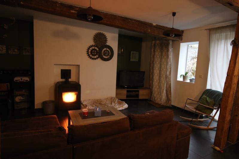 Vente maison / villa Conches en ouche 174000€ - Photo 4