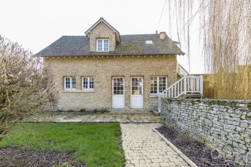 Immobile residenziali di prestigio casa Benouville 580000€ - Fotografia 3