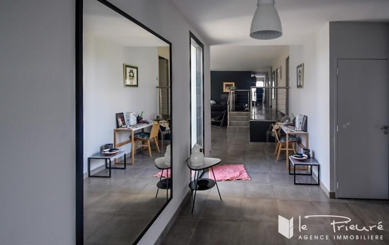 Revenda casa Marssac sur tarn 382500€ - Fotografia 2