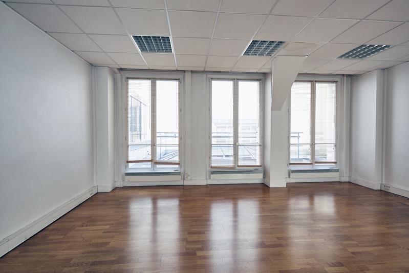 Location bureau Paris 9ème 2000€ HT/HC - Photo 2