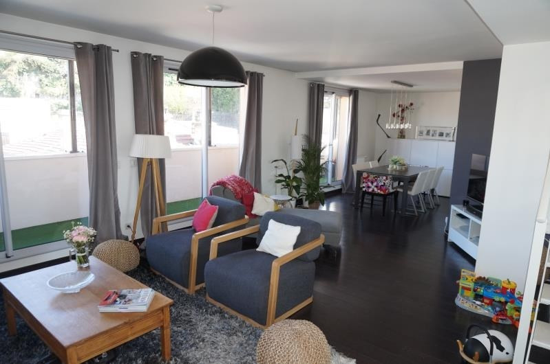 Vente de prestige appartement Vienne 530 000€ - Photo 2