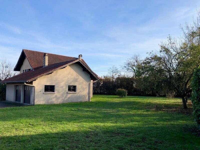 Verkoop  huis La tour du pin 245000€ - Foto 2