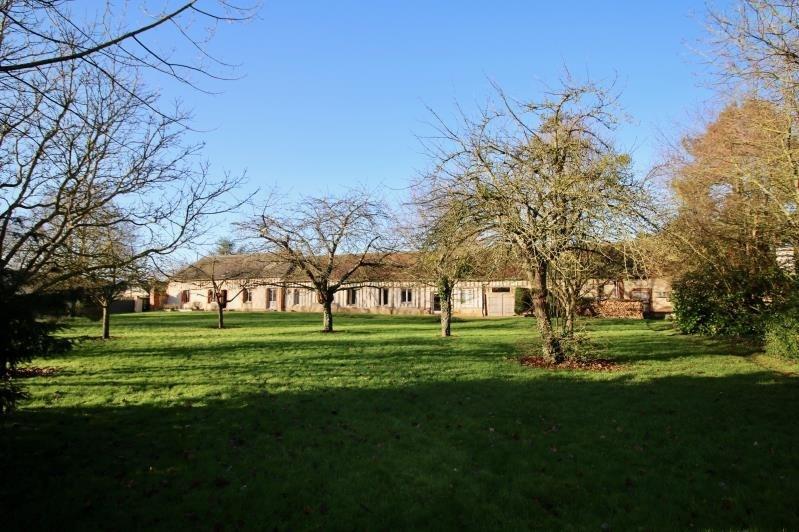 Sale house / villa Breteuil sur iton 275000€ - Picture 19