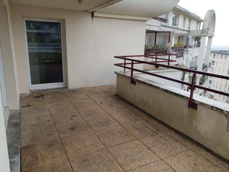 Sale apartment Rosny sous bois 262000€ - Picture 2