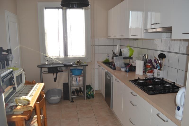 Vente appartement Montelimar 110000€ - Photo 2
