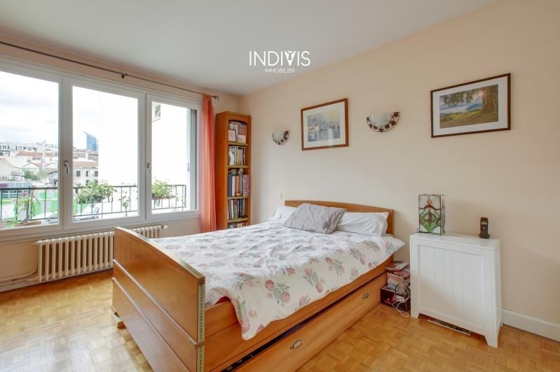 Vente appartement Puteaux 555 000€ - Photo 5