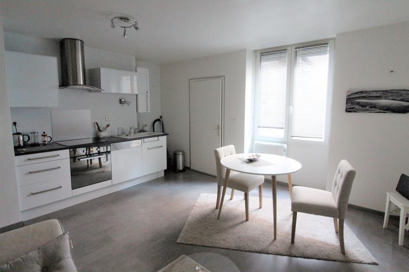 Vente appartement Voiron 73500€ - Photo 4