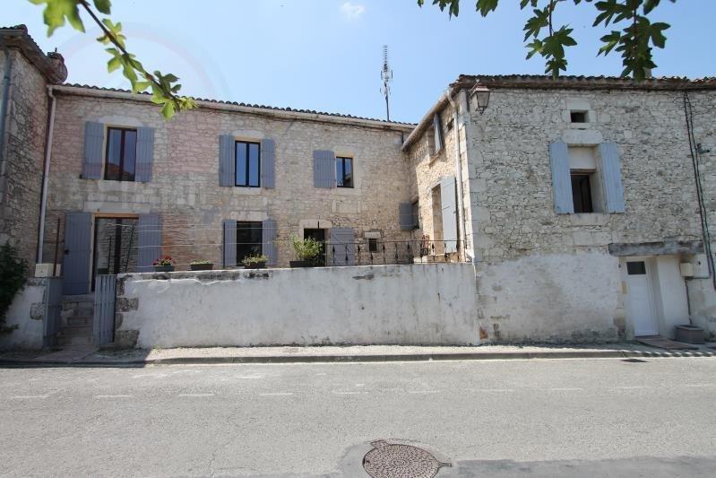 Vente maison / villa Sigoules 181000€ - Photo 1