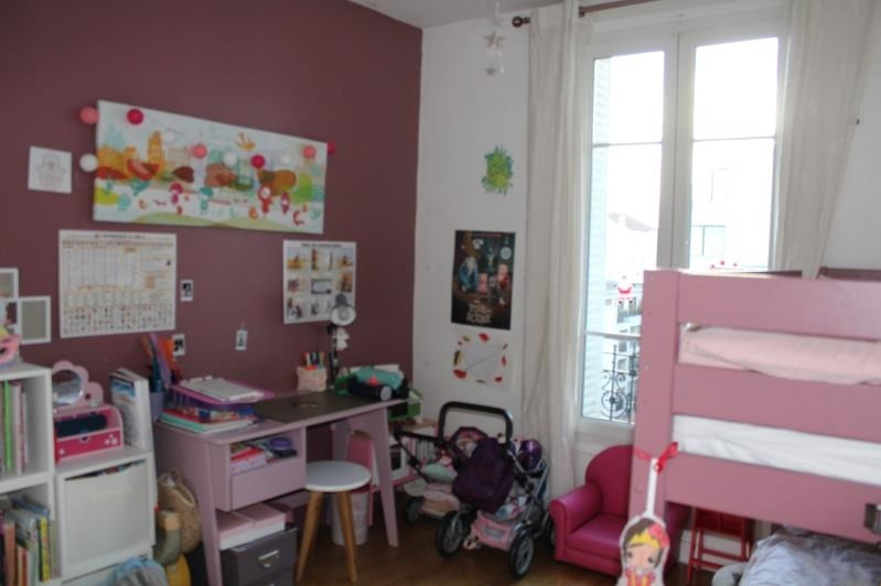 Sale apartment Asnières-sur-seine 770000€ - Picture 5