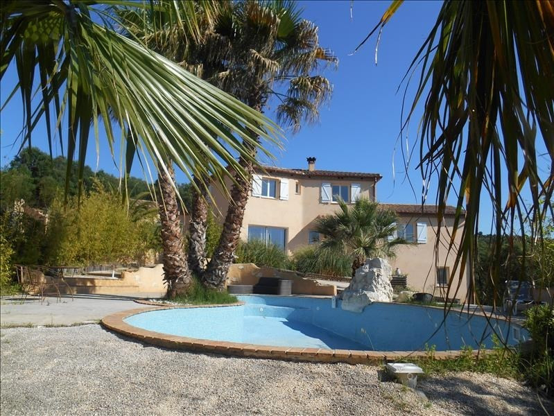 Vente maison / villa Vives 598 000€ - Photo 2