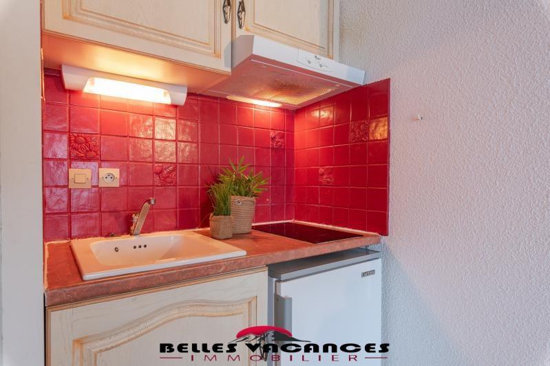 Sale apartment Saint-lary-soulan 85000€ - Picture 7