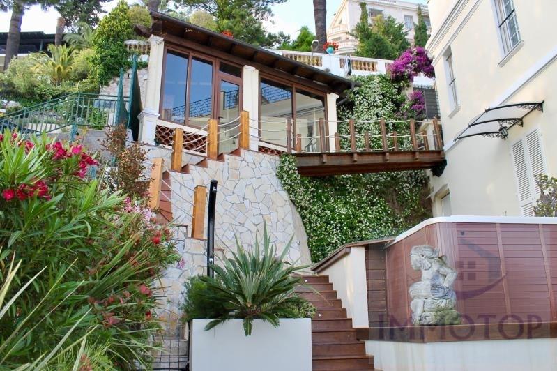 Immobile residenziali di prestigio casa Roquebrune cap martin 2625000€ - Fotografia 16