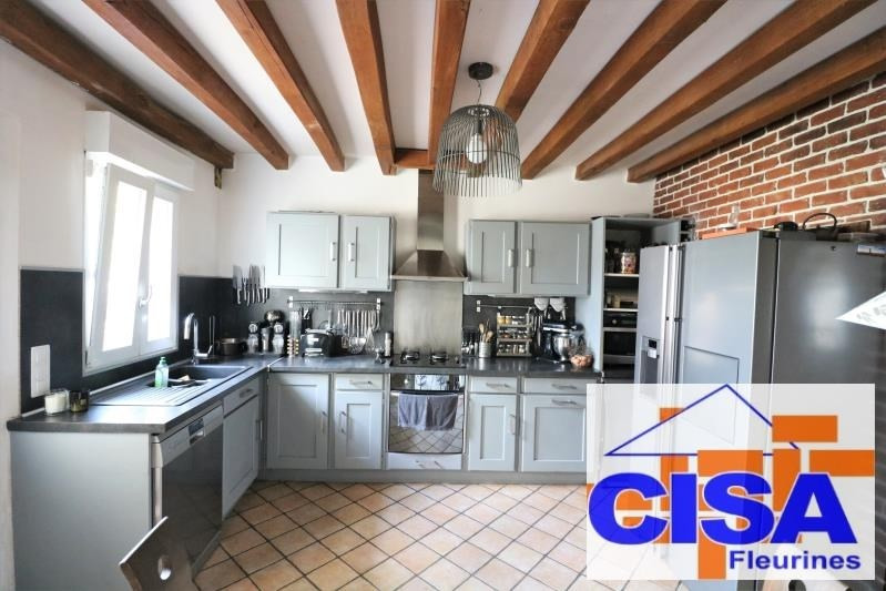 Sale house / villa Senlis 289 000€ - Picture 5