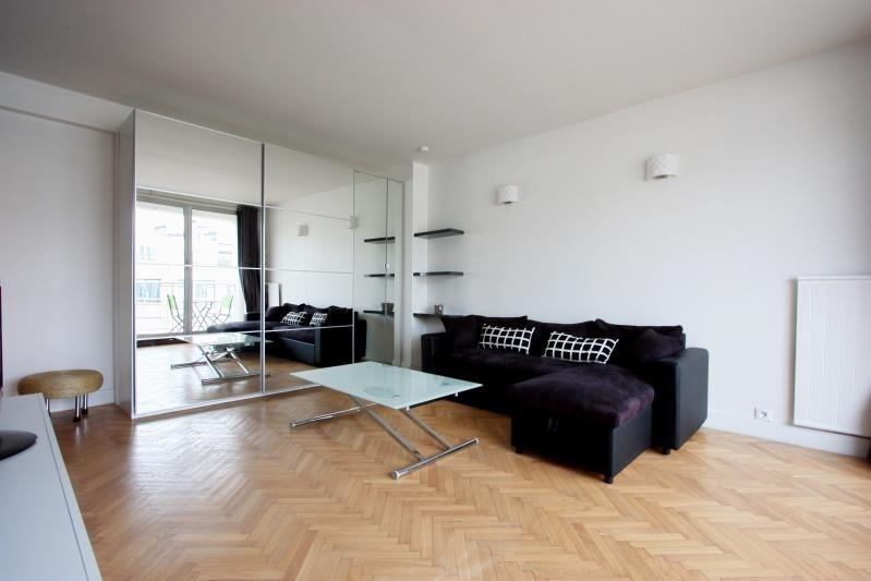 Affitto appartamento Paris 16ème 1150€ CC - Fotografia 1