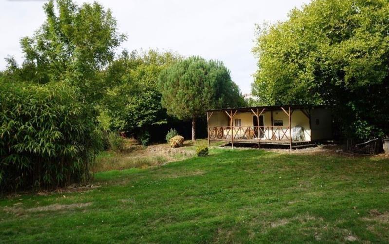 Sale site La roche sur yon 41000€ - Picture 5