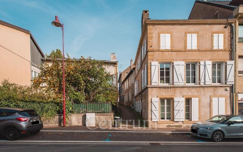 Vendita appartamento Metz 249500€ - Fotografia 3