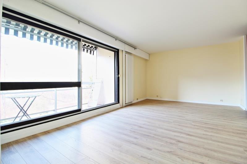 Venta  apartamento Paris 20ème 505000€ - Fotografía 4
