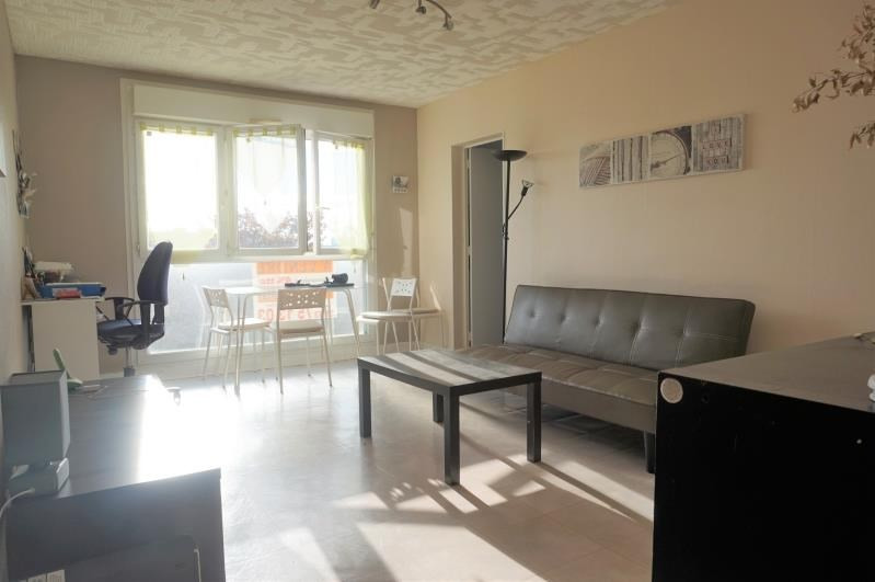 Vente appartement Le mans 50 900€ - Photo 1