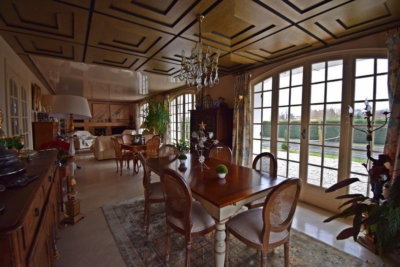 Sale house / villa Villerest 300000€ - Picture 4