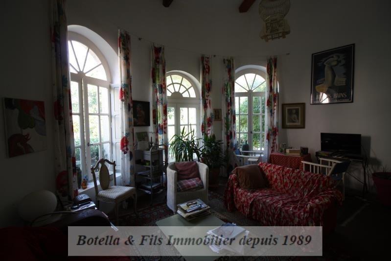 Verkoop van prestige  huis Uzes 930000€ - Foto 4