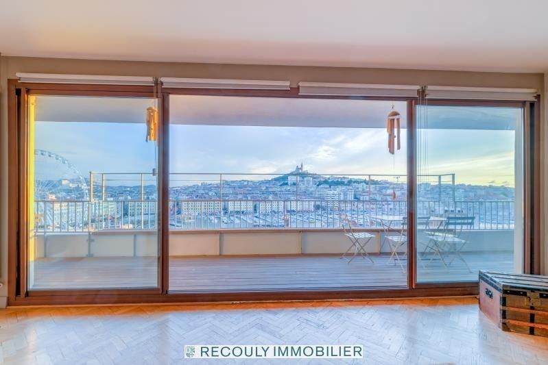 Vente de prestige appartement Marseille 2ème 1230000€ - Photo 6