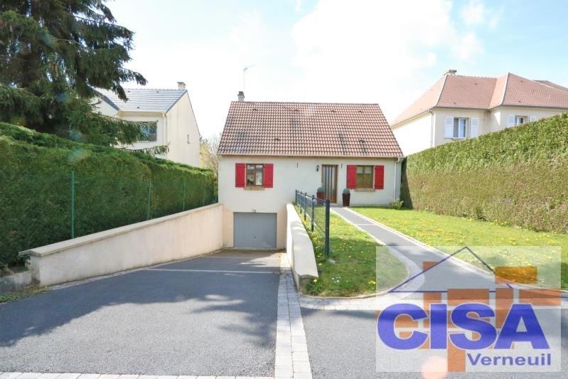 Vente maison / villa Cinqueux 224000€ - Photo 1