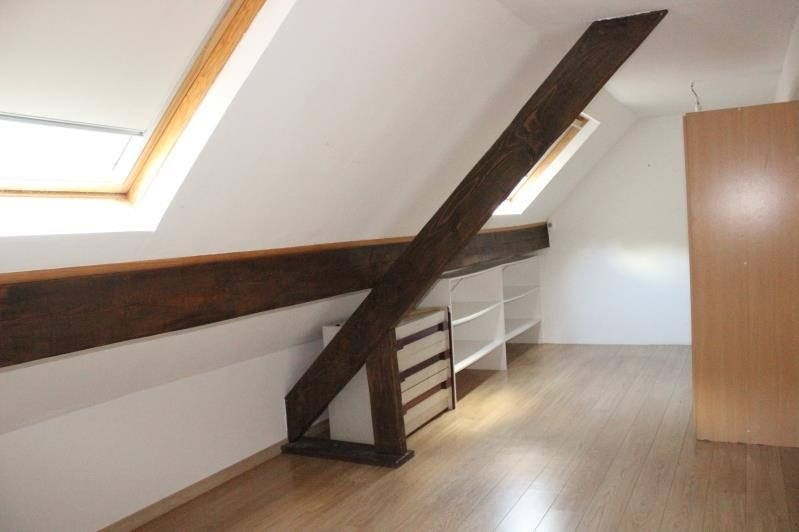 Vente maison / villa Villeneuve sur bellot 140000€ - Photo 6