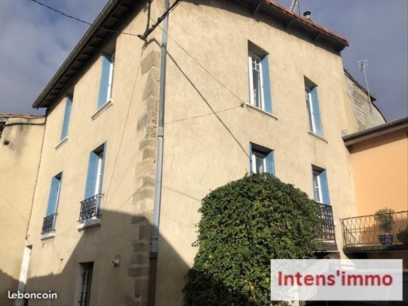 Vente maison / villa Bourg les valence 205000€ - Photo 3