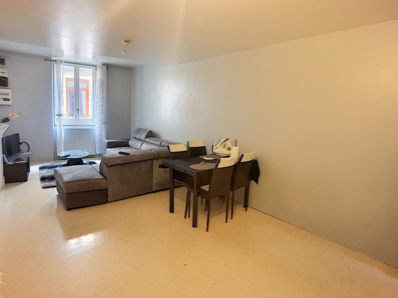 Sale apartment Chambery 122 000€ - Picture 10