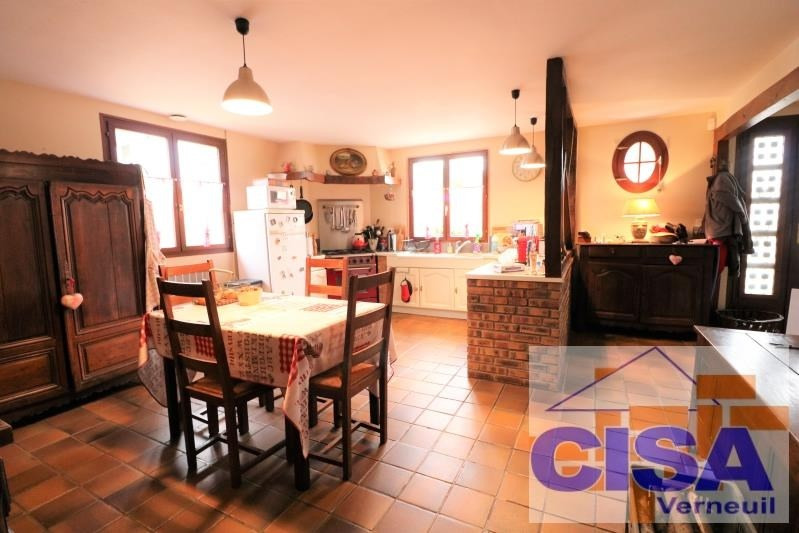 Investment property house / villa St martin longueau 268 000€ - Picture 5