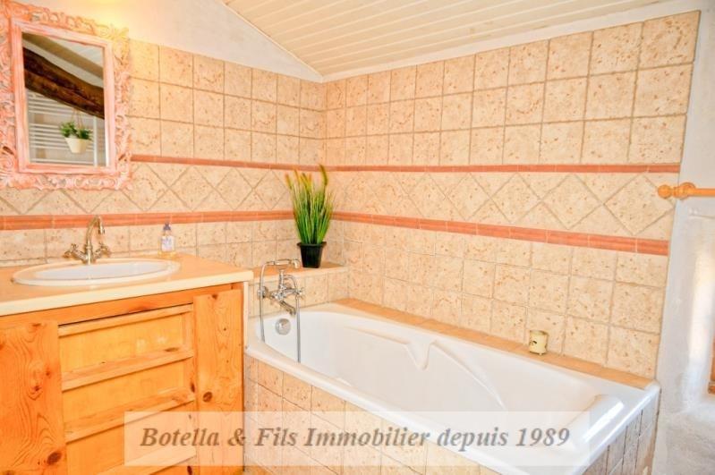 Verkoop  huis Goudargues 294000€ - Foto 11