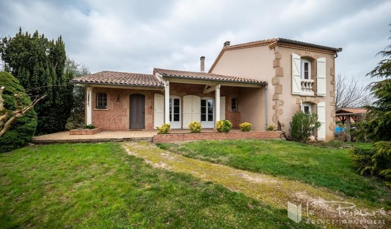 Venta  casa Lescure d'albigeois 325000€ - Fotografía 1