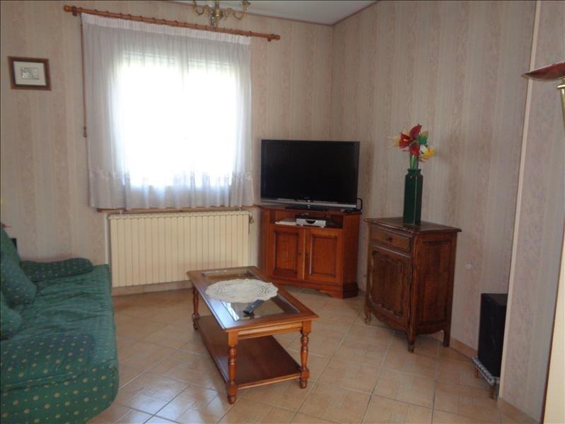 Vente maison / villa Villeneuve le roi 395000€ - Photo 3