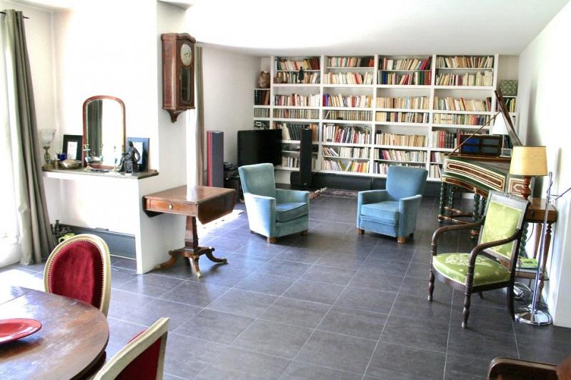Vente de prestige appartement Paris 18ème 1503400€ - Photo 2