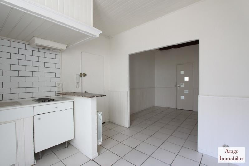 Location appartement Rivesaltes 375€ CC - Photo 2