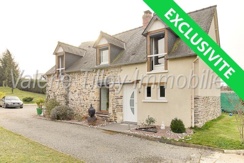 Vente maison / villa Bourgbarre 289800€ - Photo 1