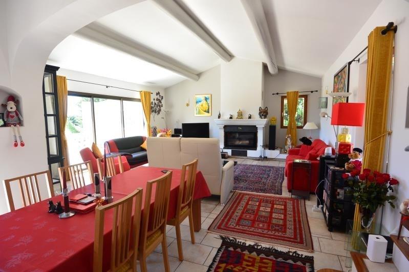 Vente de prestige maison / villa Aix en provence 660000€ - Photo 9
