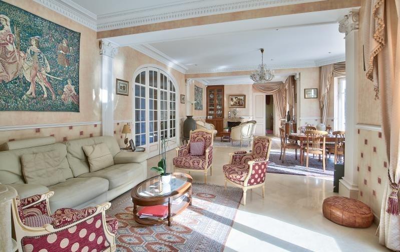 Deluxe sale house / villa Le vesinet 6780000€ - Picture 6